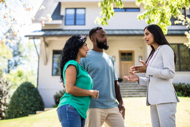 Getting The Best Real Estate Attorney For Your Home