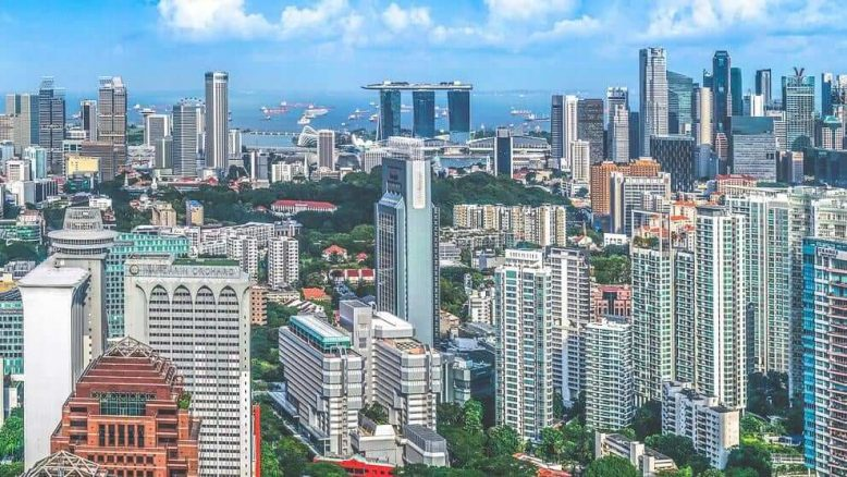 Investing in Singapore Real Estate to Take Advantage of Rising Prices