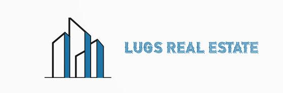 Lugs Real Estate Logo